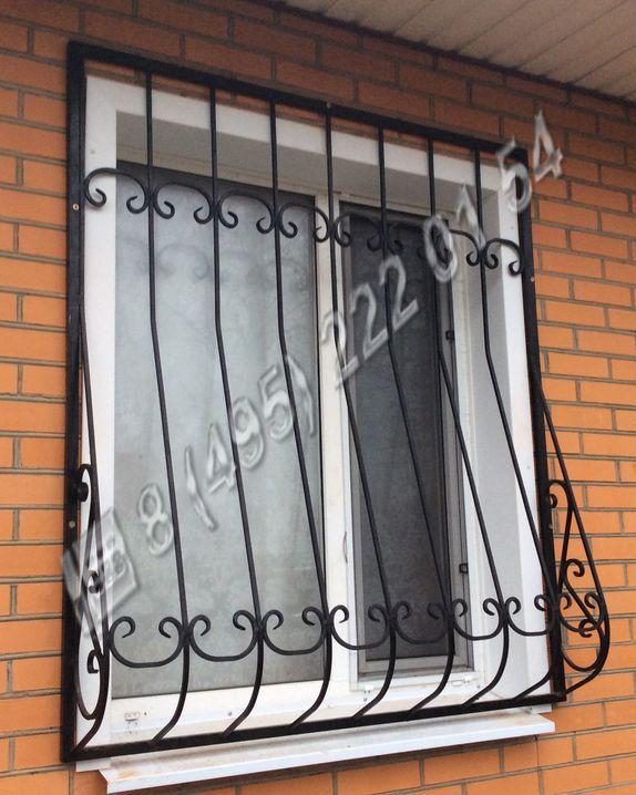 продажа и изготовление металлических решеток в москве недорого