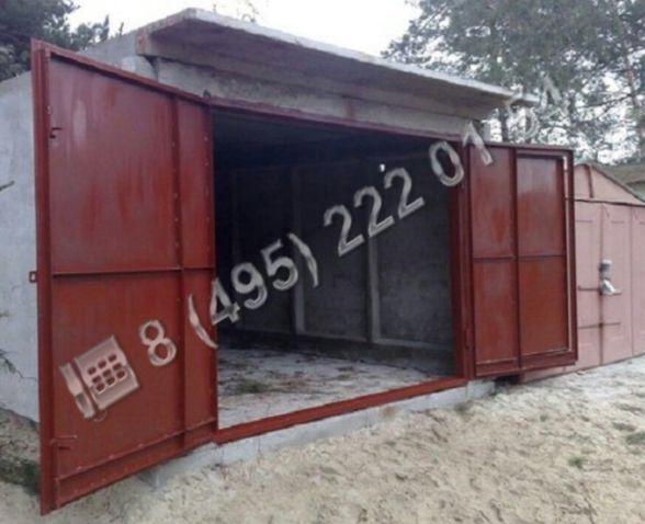 Ворота / Изготовление металлических сварных ворот ВС175 В Москве